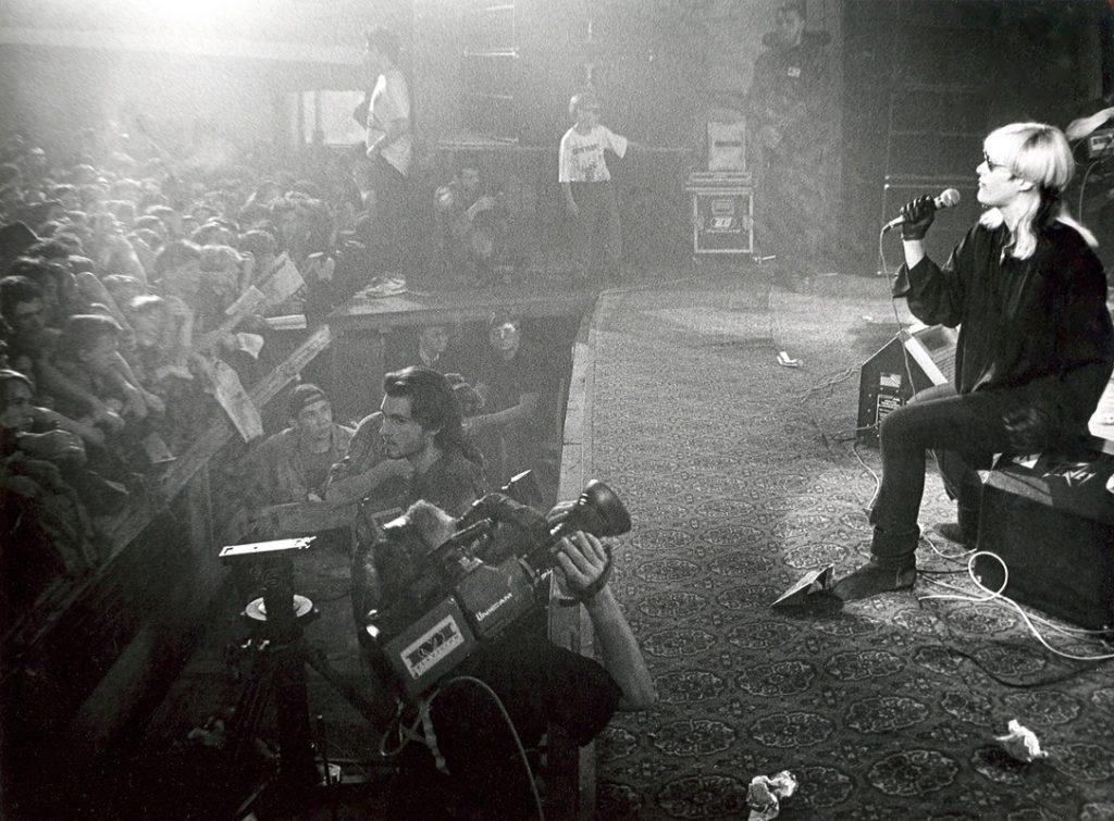Concert 90's