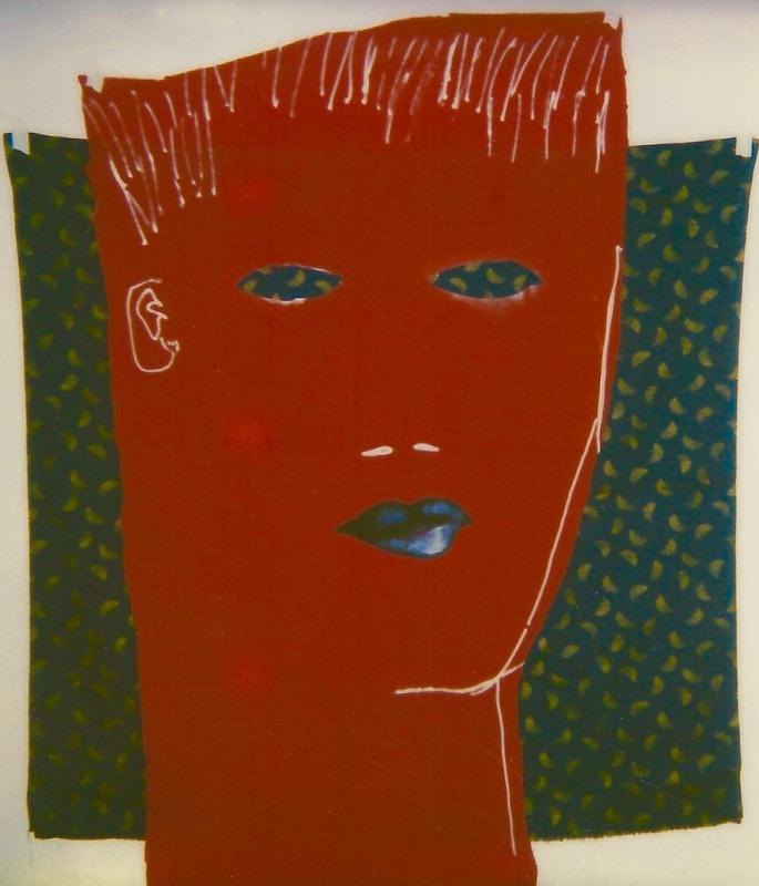 Unknown Russian Art, Leningrad 80's