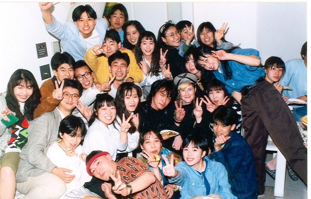Tsoi & Stingray in Tokyo