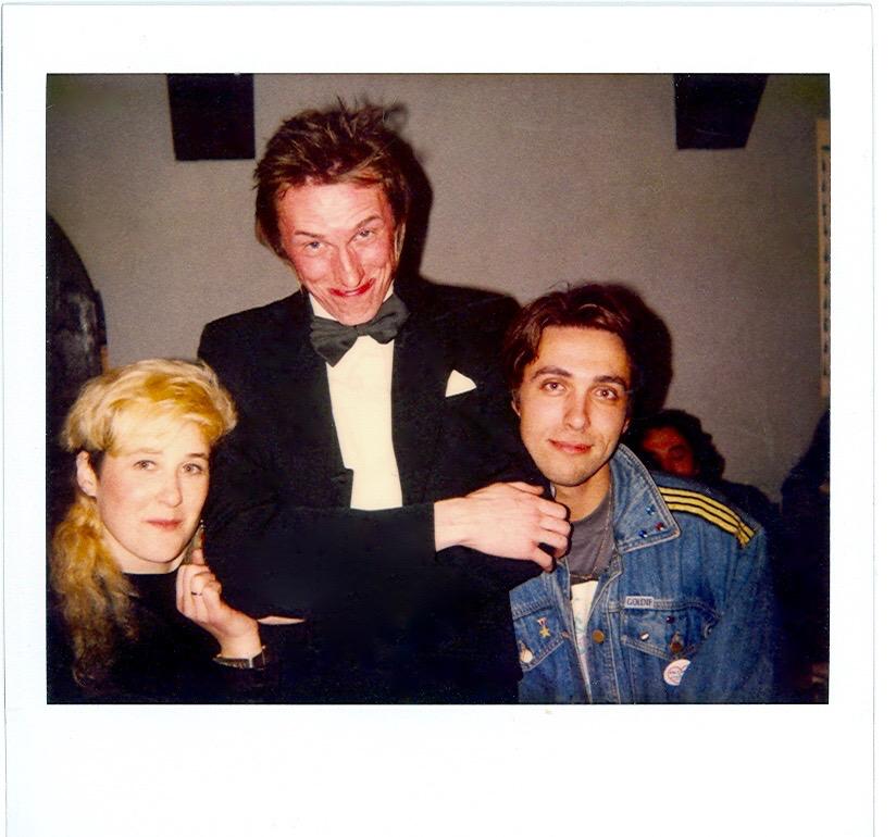 Stingray, Garkusha & Kurokhin, 1987