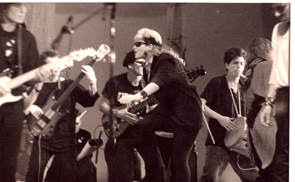 Pop Mechanics Concert 80's