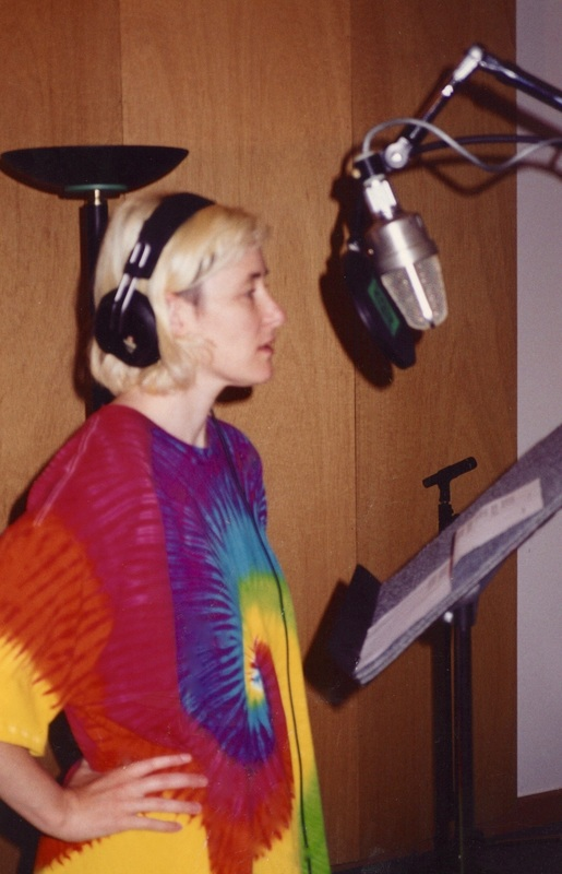 Stingray recording Shades of Yellow album